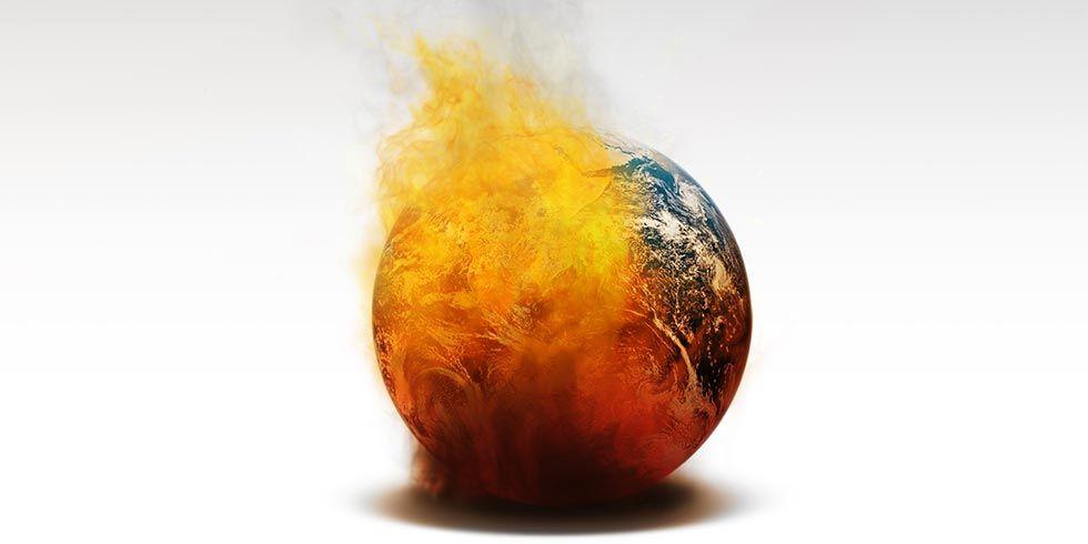 Conferência do Clima em 2015