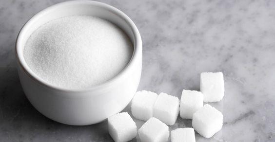 açúcar como o tabaco