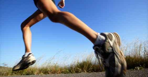 caminhar rápido é melhor que correr