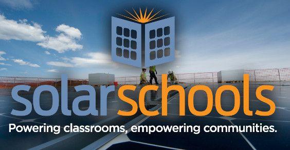 Solar Schools: Nos EUA