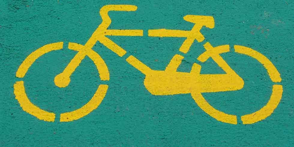 acessórios para a segurança da sua bike
