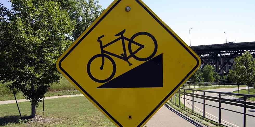 Paraná incentiva o uso de bicicletas