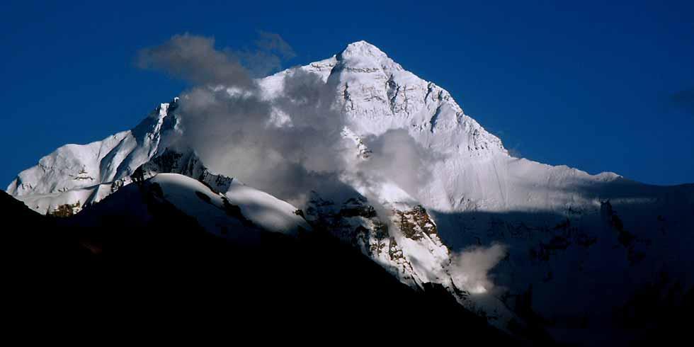 Everest deverá ser limpo por montanhistas