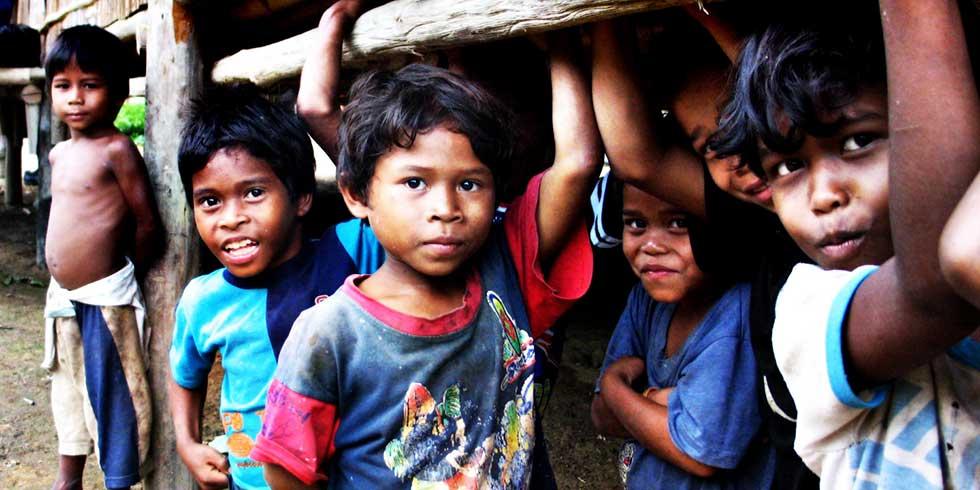 Programa incentiva sustentabilidade em comunidade indígena
