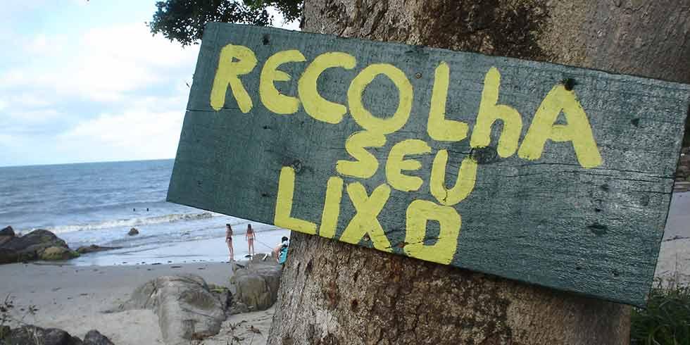 destinos para a prática do Ecoturismo no Brasil