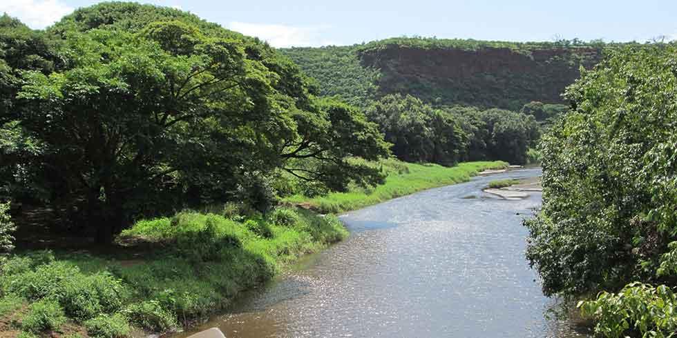 40% dos rios brasileiros tem água ruim ou péssima