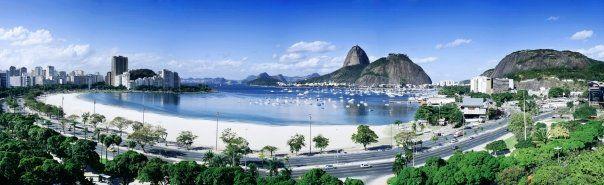 despoluição da Baía de Guanabara para Rio 2016