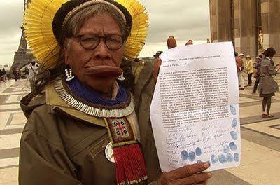 Belo Monte e o desrespeito aos povos indígenas