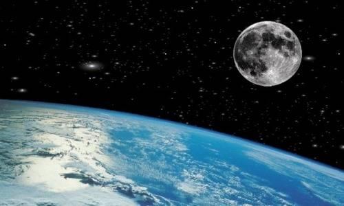 Alterar a química da lua