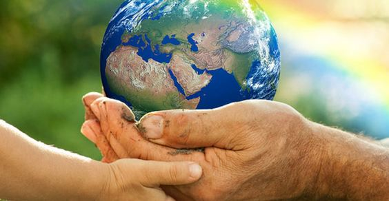 Dia Internacional da Mãe Terra