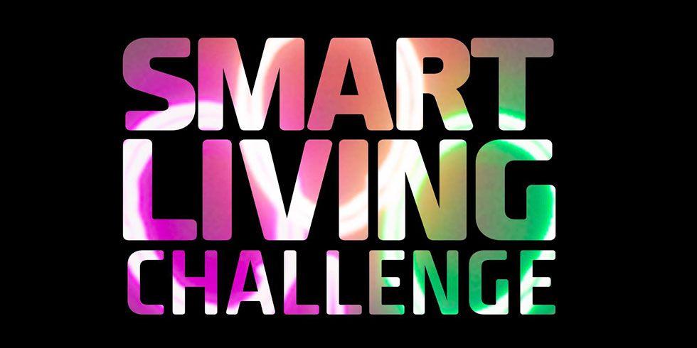 Embaixada da Suécia, estão promovendo Smart Living Challenge