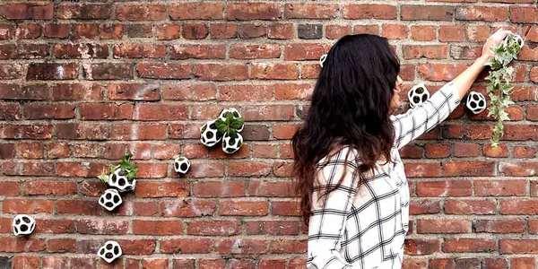 jardins em miniaturas dentro e fora de casa