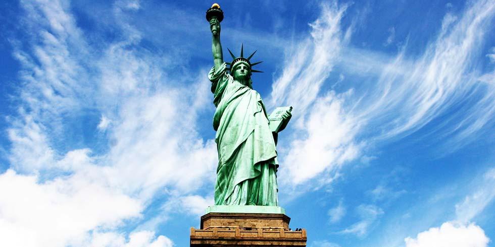 Aquecimento global ameaça pontos turísticos nos EUA