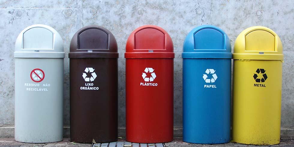 Multas para quem joga o lixo no lugar errado