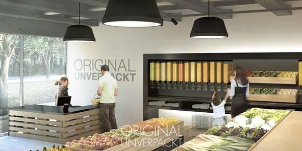 Original Unverpackt: o primeiro supermercado sem embalagens