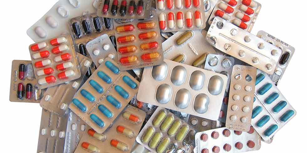uso abusivo de antibióticos ameaça a saúde
