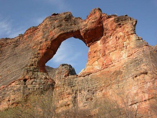 Faltam muitos recursos aos Parques Nacionais brasileiro
