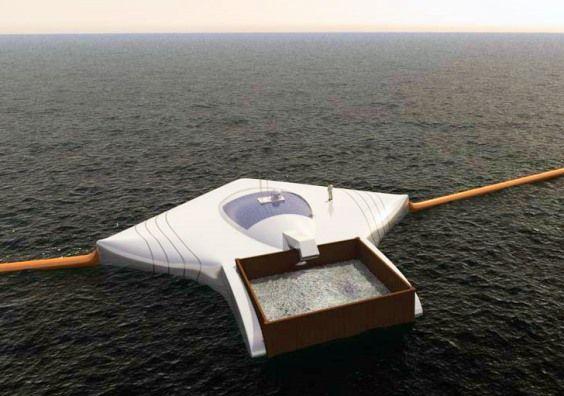 garoto de 19 anos sabe como reduzir pela metade o lixo dos oceanos