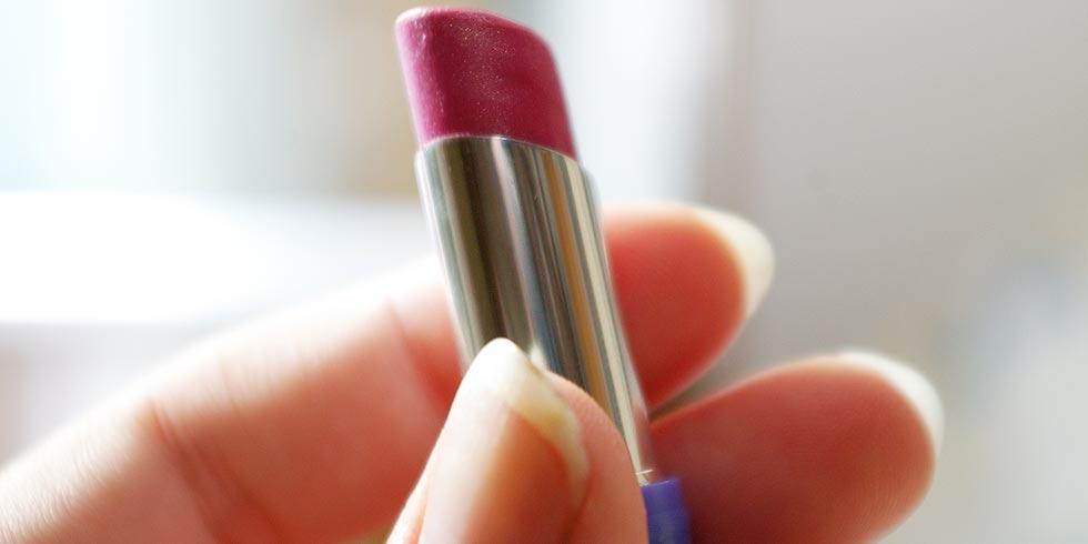 substâncias tóxicas por trás dos cosméticos
