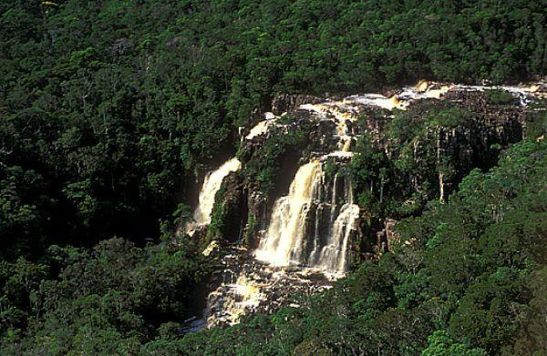 Brasil: 3 destinos inusitados