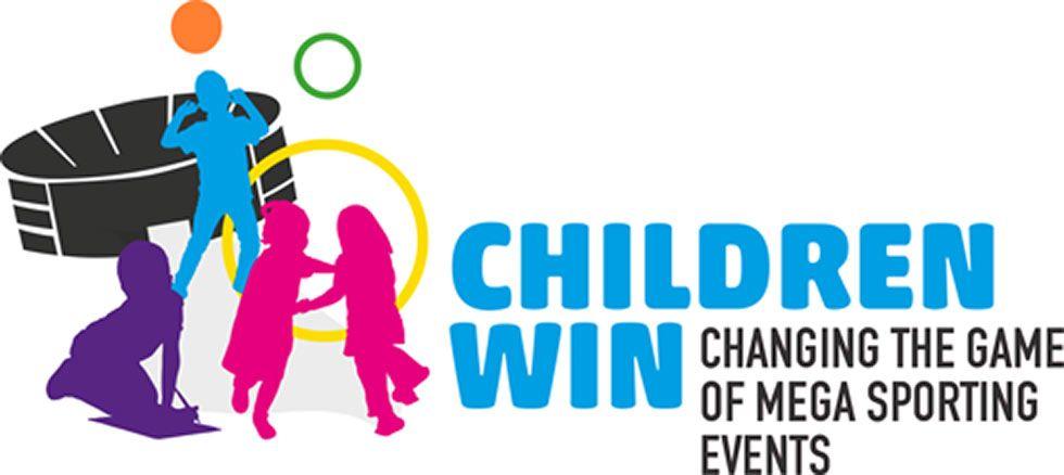 projeto Children WIN