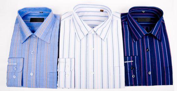 reciclar a camisa social
