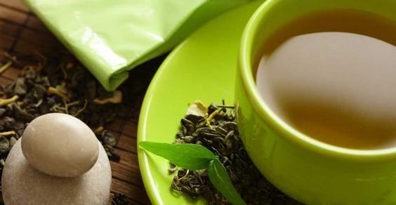 chá verde realmente ajuda a perder peso