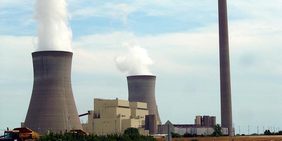 EUA pretendem reduzir as emissões de CO2