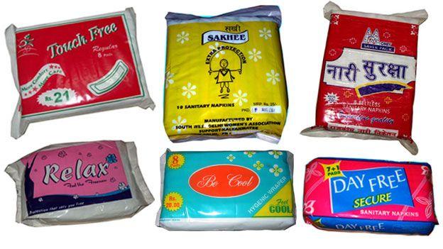 o indiano que criou o absorvente para mulheres pobres