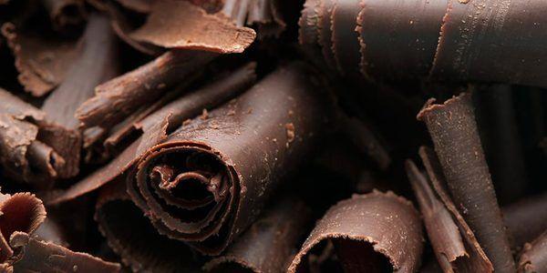 chocolate amargo melhora a circulação
