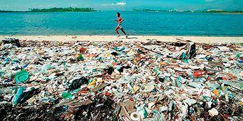 Rio dará inicício às obras para a despoluição da Baía de Guanaba