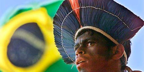 Índios lideram taxa de suicídios no Brasil