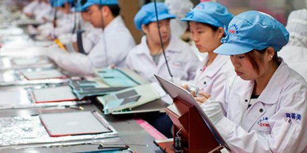 Samsung na luta contra Trabalho infantil na China