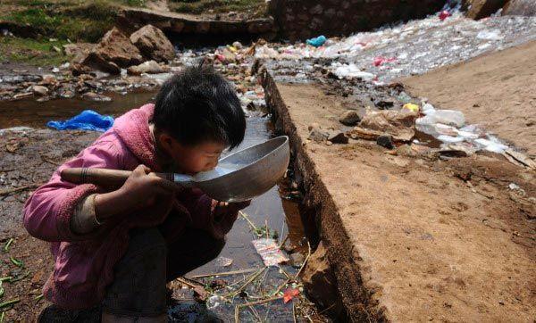 Cina acqua3