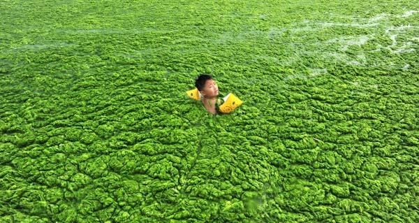 Cina acqua5