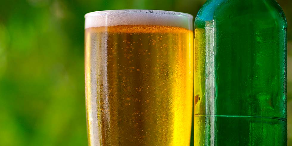 Cervejas podem conter peixe