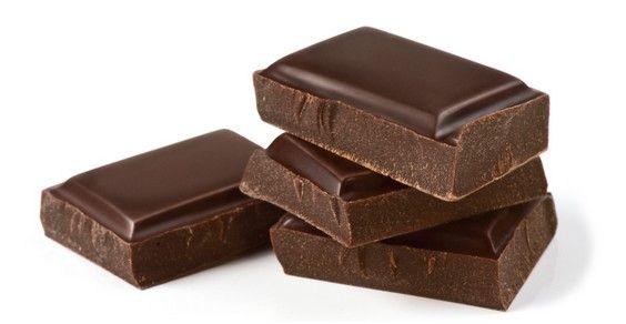 Chocolates brasileiros contaminados por metais pesados