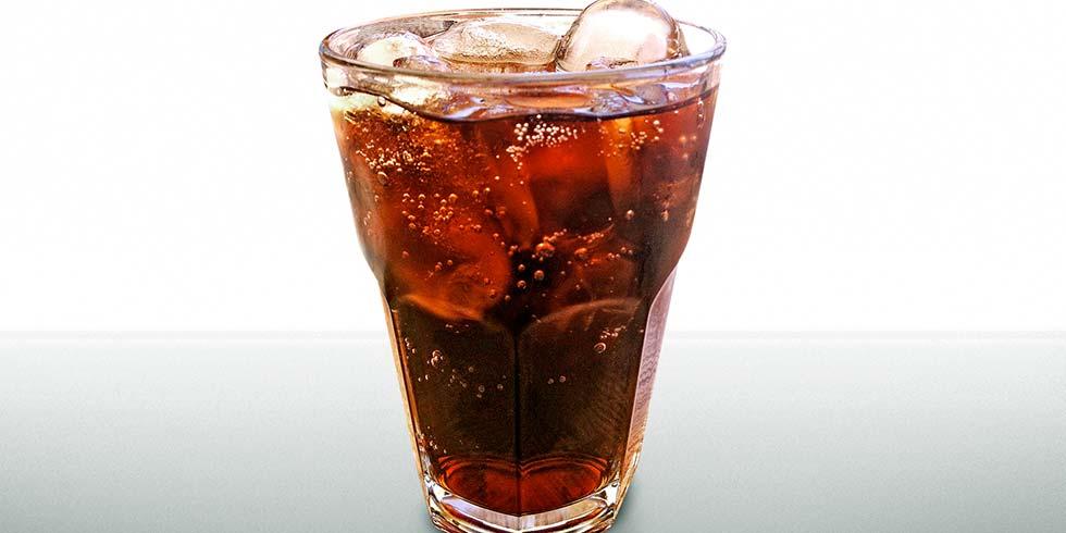 Acordo leva fabricantes de refrigerantes a diminuirem 20% das calorias