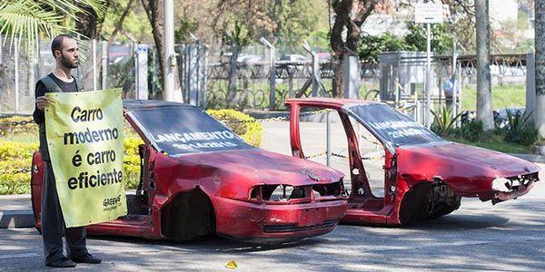 Carros eficientes