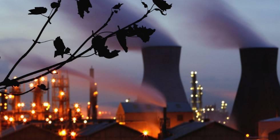 aquecimento global ameaça a segurança das nações