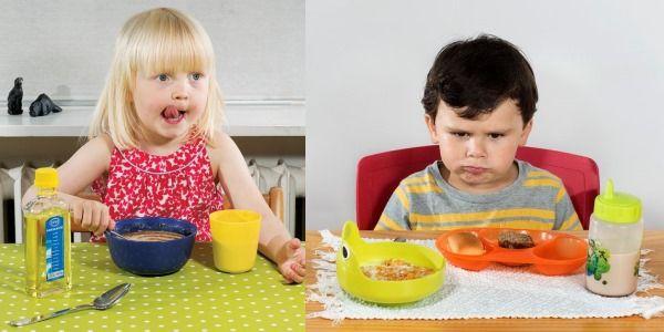 Café da manhã cosa a crianças comem no mundo