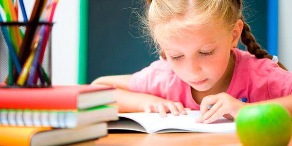Ir bem na escola é uma questão genética