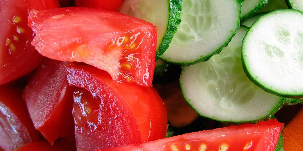 Receitas com verduras