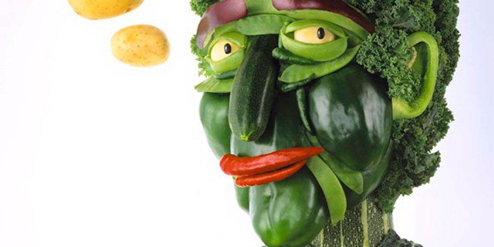 25 coisas que um vegano já ouviu pelo menos uma vez na vida