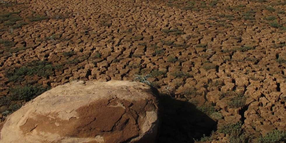 SP: reabastecimento hídrico deve ser lento