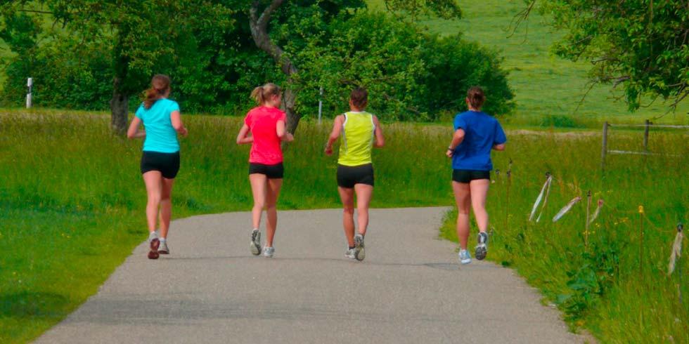 Menos de 50% dos latino-americanos praticam atividades físicas