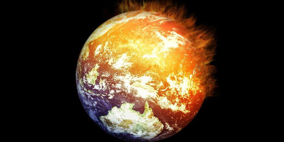 pobres sofrerão mais Mudança climática e aquecimento global