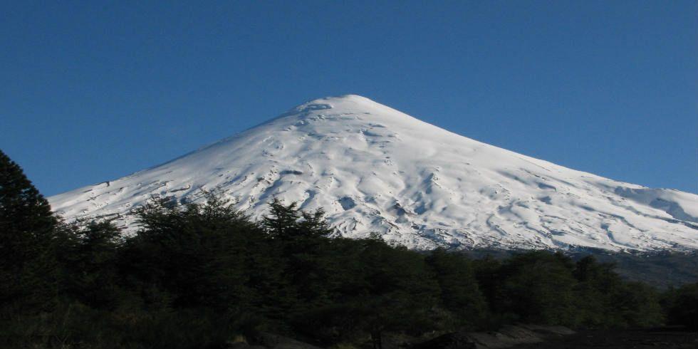 vulcões são importantes para o meio ambiente