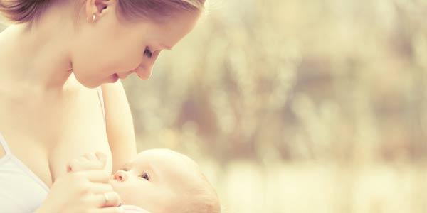 Leite materno: um superalimento