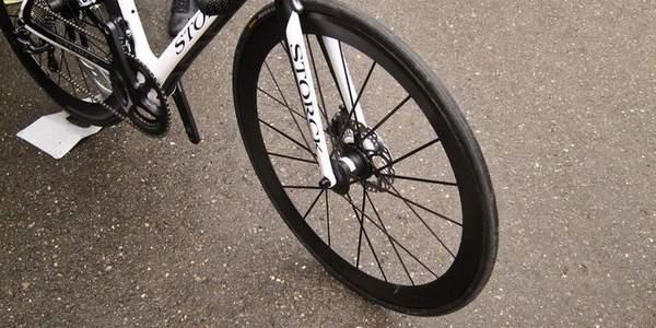 Smart Bicycle: a bicicleta com um radar